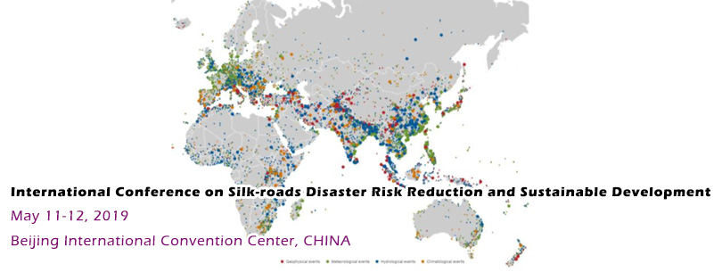 International Conference on Silk-roads Disaster Risk Reduction and Sustainable Development